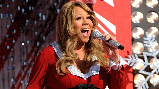 Mariah Carey Releasing Children's Book Based on 'All I Want for Christmas Is You'