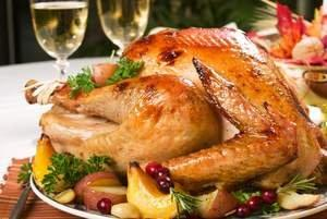 Start a New Thanksgiving Tradition at the Charlotte Marriott SouthPark Boutique Hotel