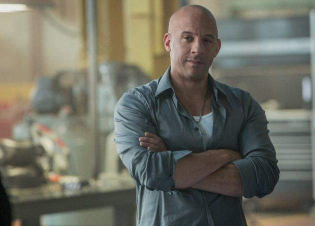 Vin Diesel Predicts 'Furious 7' Best Picture Oscar Win