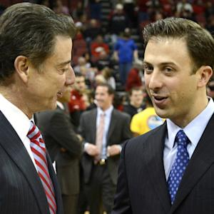 Why Richard Pitino Followed His Father's Footsteps