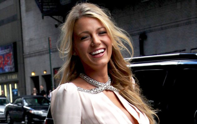 Blake Lively (Gossip Girl) voudrait avoir 30 enfants avec Ryan Reynolds