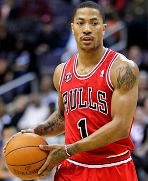 Miami Heat: Why Derrick Rose Could Spoil LeBron James' MVP Run