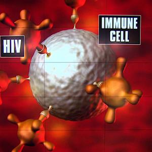 HIV progress: Manipulating genes to reject virus