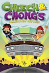Poster of Cheech & Chong's Animated Movie
