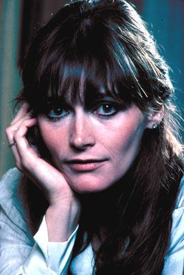 Margot Kidder in Warner Brothers' Superman 2