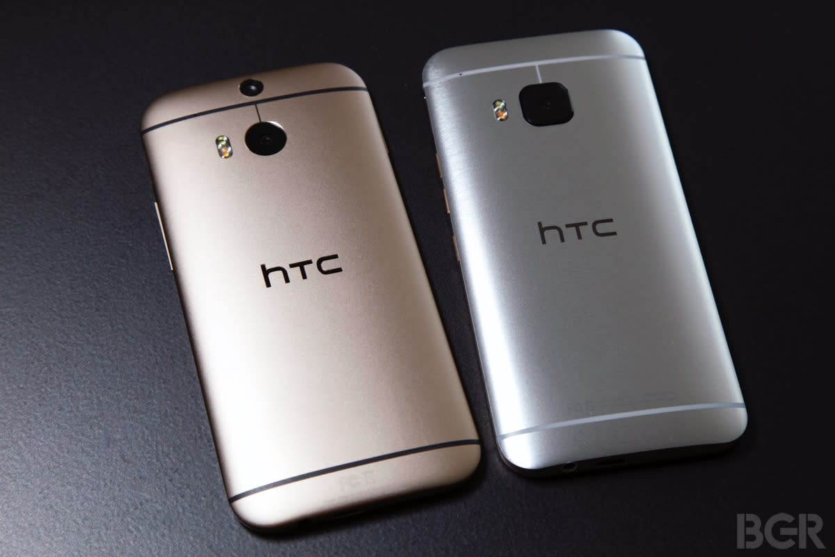 Everything you need to know about HTC's free UH OH Protection