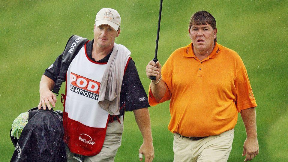 John Daly's 50 Greatest, Gaudiest and Grisliest Moments