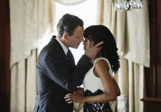 Scandal: 7 Spoilers on Big …