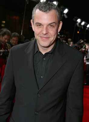Danny Huston at the Los Angeles premiere of New Line Cinema's The Number 23
