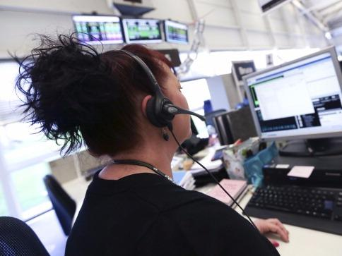 Every time you dial into these call centers, your personality is being silently assessed