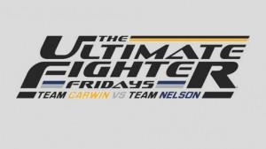 TUF Live Alums John Cofer and Mike Rio Square Off at TUF 16 Finale