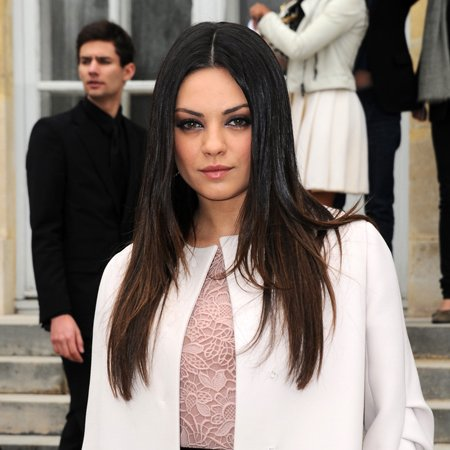 Mila Kunis: My movie choices are crazy