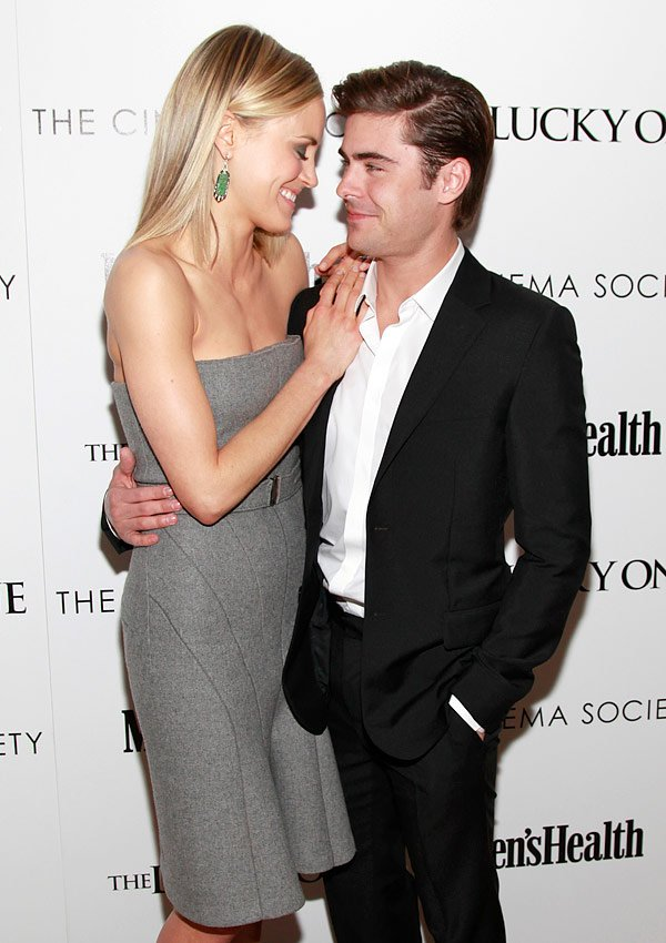 are taylor swift and zac efron dating yahoo answers