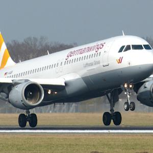 Germanwings Co-Pilot Deliberately Crashed The Plane, Prosecutor Says