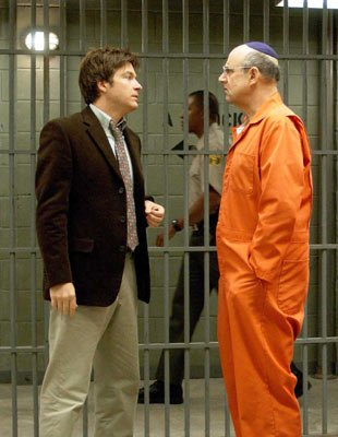 Jason Bateman and Jeffrey Tambor