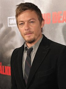 Photo of Norman Reedus