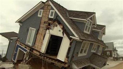 Last New Jersey Town Returns After Sandy