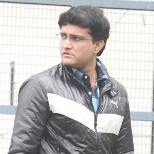 Not used to throwing my hat anywhere: Ganguly