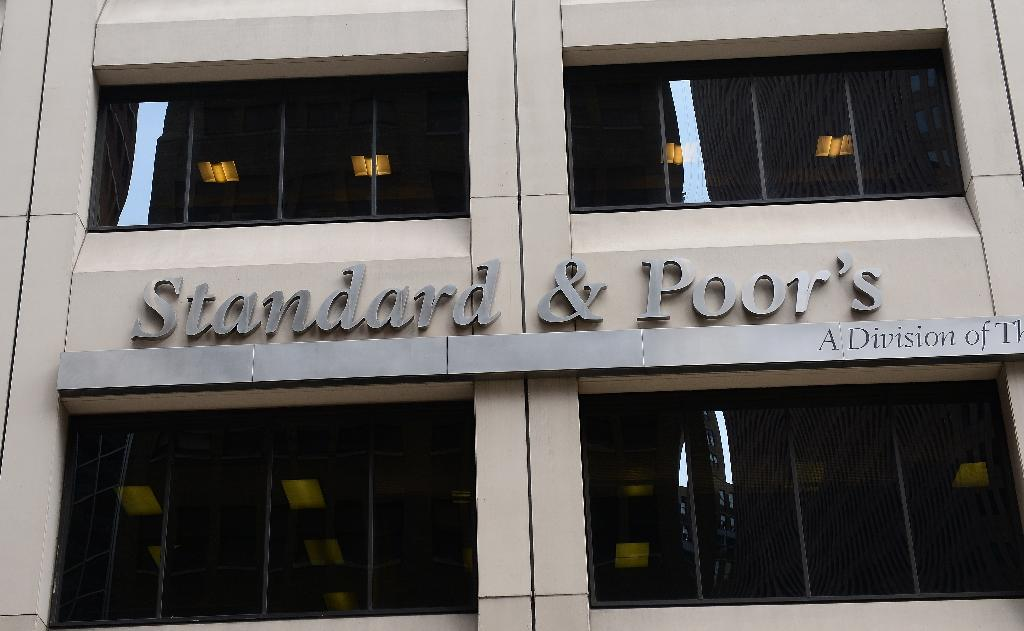 S&P raises Pakistan's outlook, forecasts higher growth