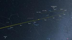 Could Comet ISON Still Become the 'Comet of the Century?