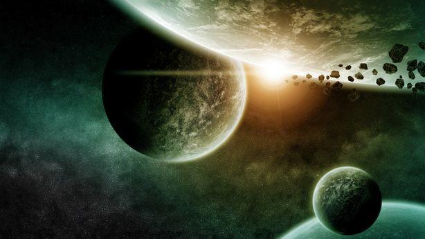 The Milky Way Is Home to 100 Billion Scary Alien Planets