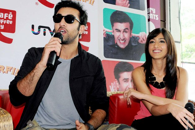 'Barfi' girl Ileana turns a year older
