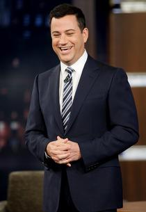 Jimmy Kimmel  | Photo Credits: Randy Holmes/ABC
