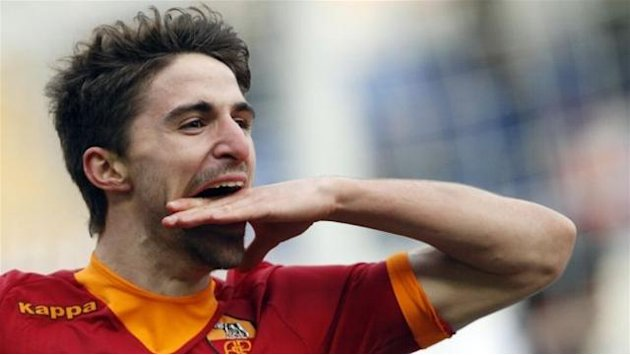 Borini wants Roma stay
