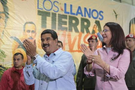Don't betray Chavez legacy, Venezuela leader warns days from vote