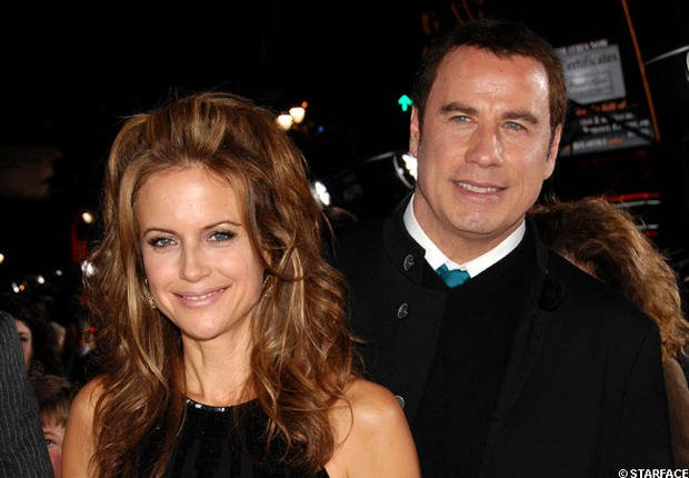 John Travolta: Kelly Preston demande le divorce