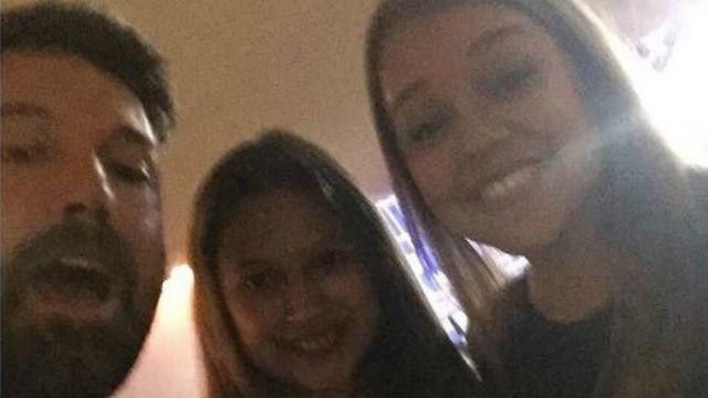 Ben Affleck Takes His Daughters to See Taylor Swift Because He Is an Awesome Dad