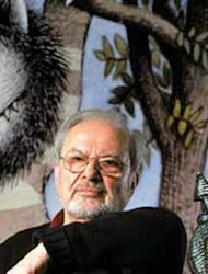 Maurice Sendak, Penulis 'WHERE THE WILD THINGS ARE' Meninggal Dunia