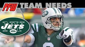 New York Jets: 2013 team needs
