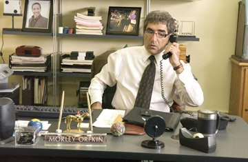 Eugene Levy in Warner Independent's For Your Consideration