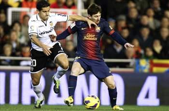 Barcelona lacked intensity & freshness, says Roura