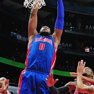 Play Of The Day - Andre Drummond