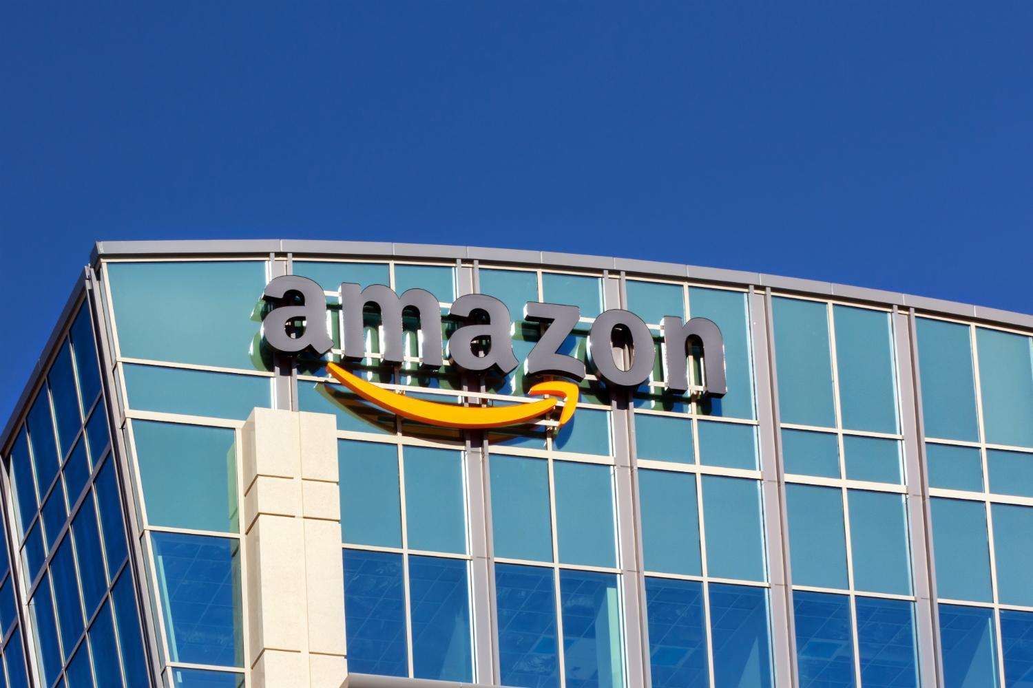Amazon slapped with more fines over alleged dodgy shipments