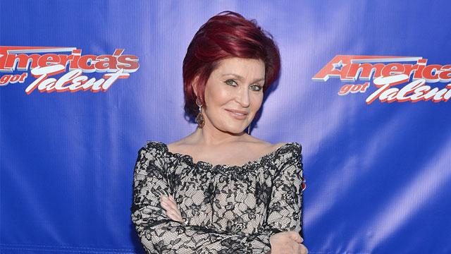 Sharon Osbourne Opens Up About Ozzy's Addiction