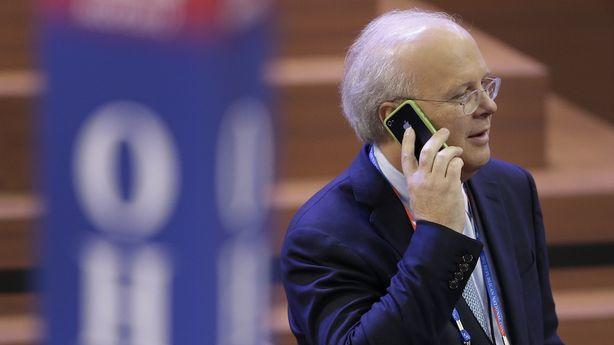 Karl Rove Fights Off His Reckoning