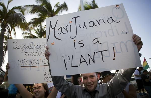 Which States Will Consider Changing Marijuana Laws Next?