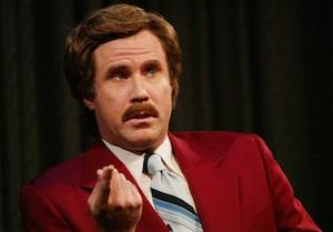 'Anchorman 2' Sets Dec. 20, 2013, Release Date