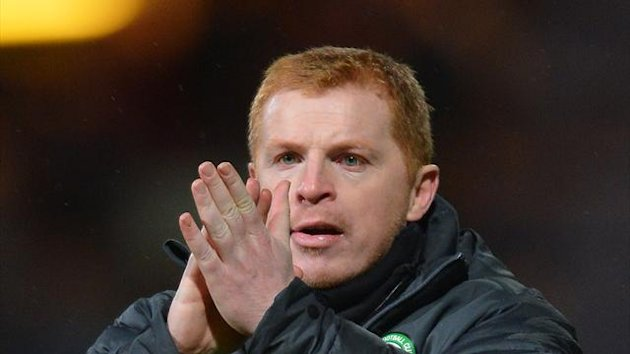 Neil Lennon has praised Celtic's performances since the winter break