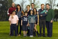 USA Welcomes 'Modern Family' Fans With Multi-Platform Offerings