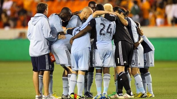 Sporting Kansas City get full complement of players back ahead of clash vs. FC Dallas