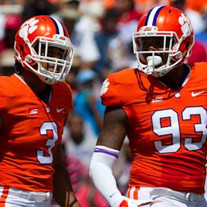 The Replacements: Who Replaces Vic Beasley At Clemson?