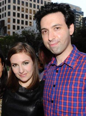SXSW: 'Girls' Star Alex Karpovsky Spills Secrets on Season Finale