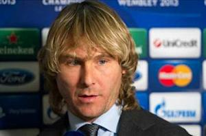Nedved: I hope Balotelli will play against Juventus