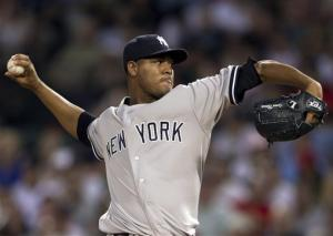 Nova pitches Yankees to 7-3 win over Red Sox