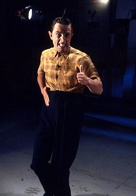 Martin Short as Ed Grimley on NBC's Saturday Night Live Saturday Night Live