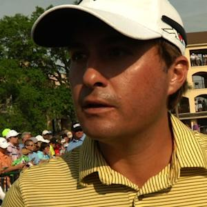 Kevin Kisner interview after Round 3 of RBC Heritage